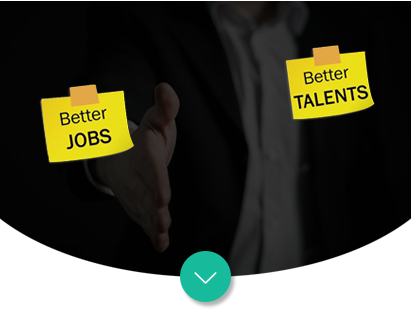 JobsOmega | Leading Job Portal for Latest Job Vacancies in India